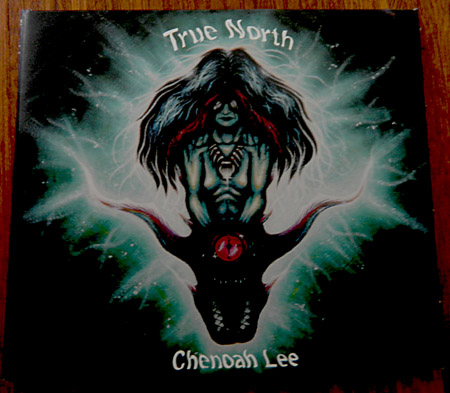 True North by Chenoah Lee