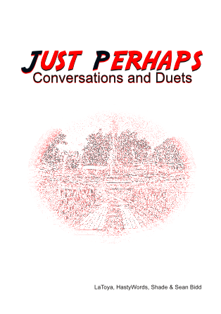 Book: Just Perhaps: Conversations and Duets
