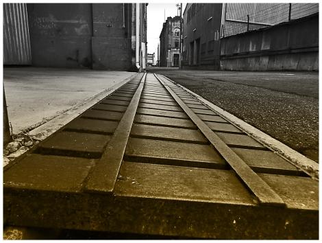 Grunge Lane