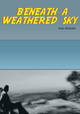 Book: Beneath a Weathered Sky