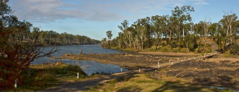 Glenroy Crossing